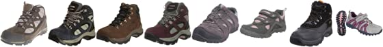 Hi- Tec Sports Kids Renegade Trail Wp Jr Boot